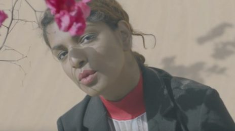 New Video:  M.I.A. - 'Finally'