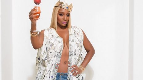 NeNe Leakes Accused Of Cheating On Husband?