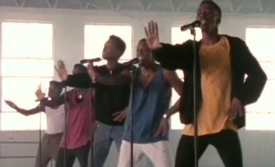 From The Vault: New Edition - 'If It Isn't Love'