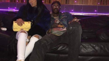 New Song:  2 Chainz Ft. Nicki Minaj - 'Realize'