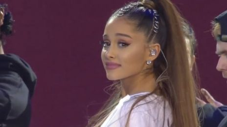 Ariana Grande's Re-Released 'One Last Time' Hits #1 on iTunes