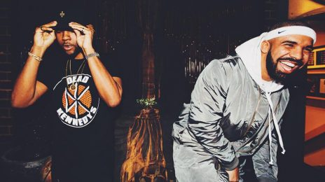 New Song: PARTYNEXTDOOR & Drake - 'Freak In You'