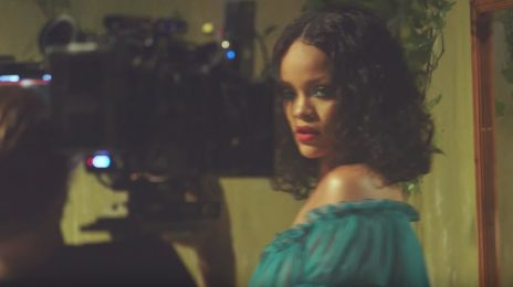 Behind The Scenes: DJ Khaled, Rihanna, & Bryson Tiller - 'Wild Thoughts' Video