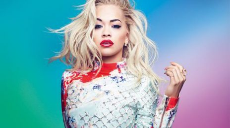 New Song: Rita Ora - 'Your Song (Acoustic Version)'