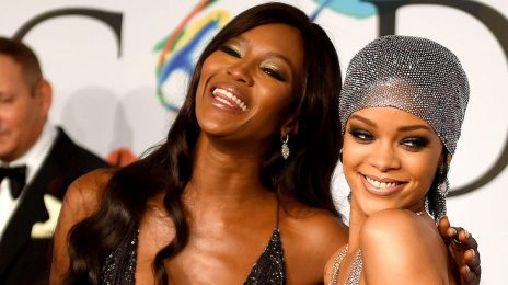 "The Boy Is Mine! Rihanna's ""New Man"" Is Naomi Campbell's Ex / Reason For Feud Revealed?"