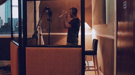 Sam Smith Readies New Album