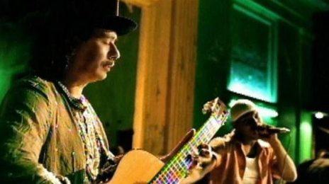 From The Vault: Santana - 'Maria Maria'
