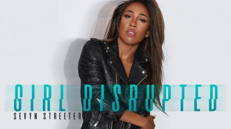 Album Stream: Sevyn Streeter - 'Girl Disrupted'