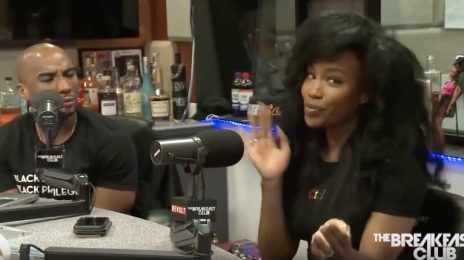 Watch: SZA Spills On New Album, Label Drama, Baes, Being Muslim, & More