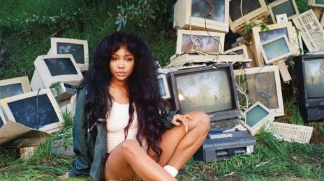 SZA Teases A Deluxe Edition Of 'CTRL'