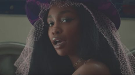 New Video: SZA - 'Drew Barrymore' [Featuring Cameo By Drew Barrymore]