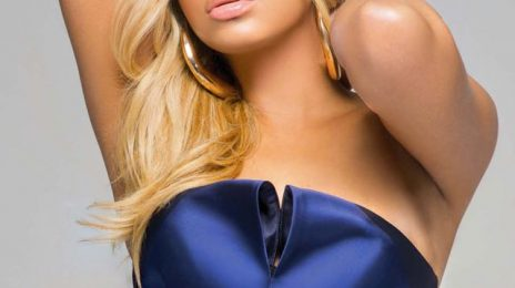 Tamar Braxton Announces New Album 'Blue Bird Of Happiness'