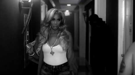 New Video: Tamar Braxton - 'My Man'