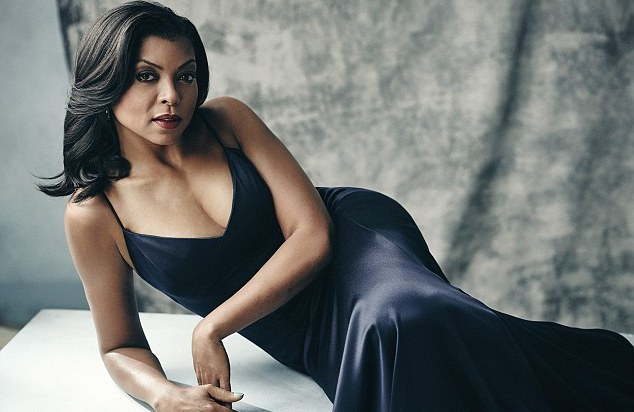is taraji henson dating tyler perry Tyler perry and taraji p henson promoted their new film acrimony in a hilarious tinder takeover video with tyler and henson laughed about online dating.