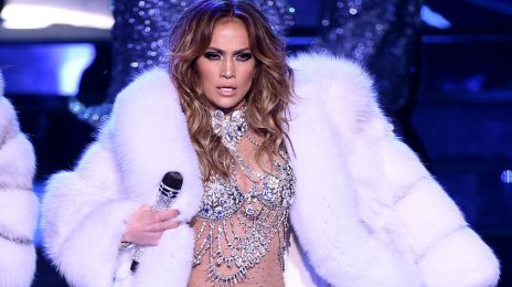 Jennifer Lopez Slated To Perform at Macy's '4th of July Fireworks Spectacular'