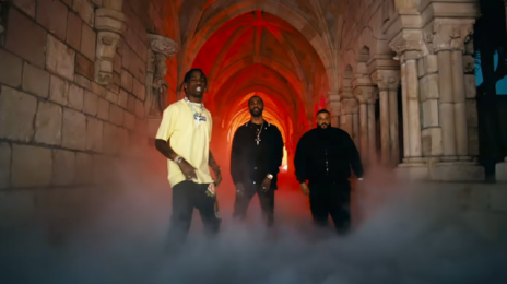 New Videos:  DJ Khaled - 'It's Secured (Ft. Nas)' & 'On Everything (Ft. Big Sean & Rick Ross)'