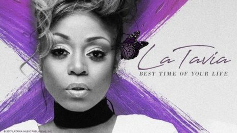 New Song:  Latavia Roberson - 'Best Time of Your Life'