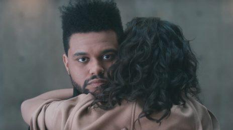 New Video: The Weeknd - 'Secrets'