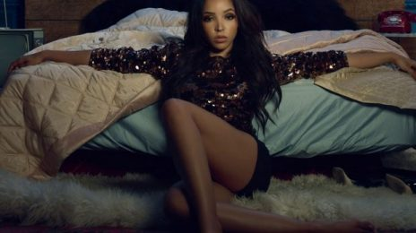 Weigh In:  Tinashe Says The Black Community 'Doesn't Fully Accept' Her