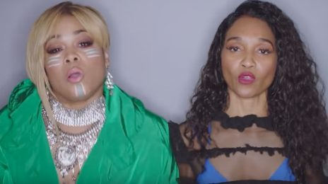 New Video: TLC - 'Haters'
