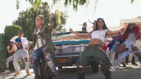 New Video: TLC - 'Way Back (ft. Snoop Dogg)'