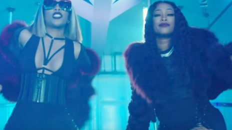 New Video: Trina - 'If It Ain't Me (ft. K. Michelle)'