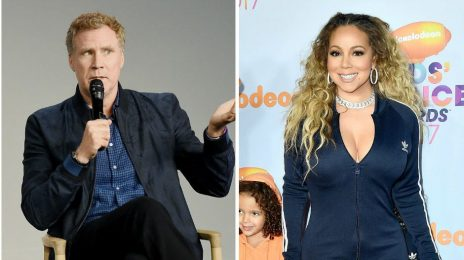 #ICYMI:  Mariah Carey Slammed By Will Ferrell & More For 'Abusive' & 'Diva' Behavior