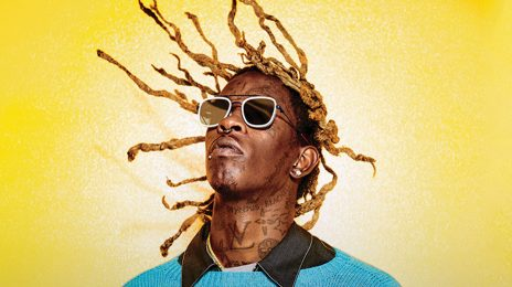 """Young Thug: """"I'm The New Tupac"""""""