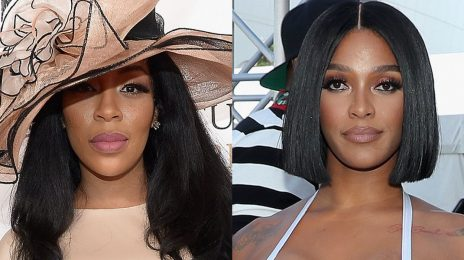Social Media Scorches K. Michelle Over Joseline Hernandez Diss