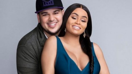 "Blac Chyna Seeks Restraining Order Against Rob Kardashian For ""Physical & Emotional Abuse"""