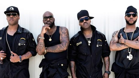 Jagged Edge Drop New Album