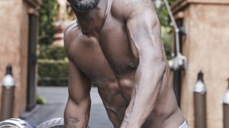 Idris Elba Sizzles For ESSENCE
