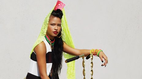 New Song: Cassie - 'Love A Loser'