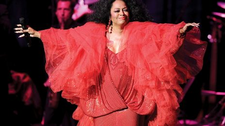 Watch: Diana Ross Rocks Louisiana With New Live Show