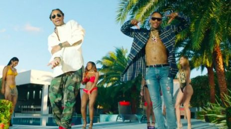 New Video:  Future ft. YG - 'Extra Luv'