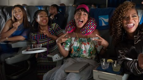 'Girls Trip' Continues To Scorch With Big Second Week At Box Office