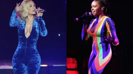 Azealia Banks On Former Foe Iggy Azalea:  'I Have Nothing But Respect For Her'