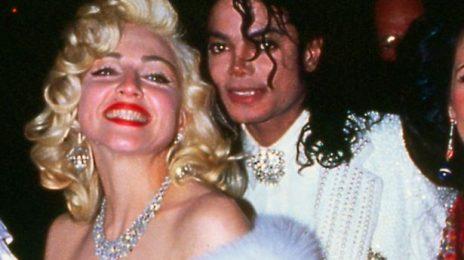Retro Rewind: Michael Jackson Slams Madonna