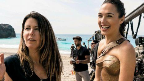 'Wonder Woman' Sequel Scores Release Date
