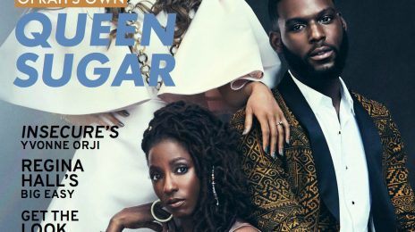 Hot Shots:  Cast of 'Queen Sugar' Stun With 'Ebony' Cover