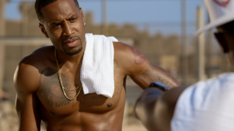 Safaree Samuels Attackers Apprehended Following High-Speed Car Chase