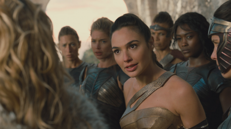'Wonder Woman' Lassos $700 Million Worldwide