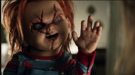 Movie Trailer: 'Cult of Chucky'
