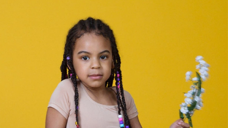 Blue Ivy Releases New Material