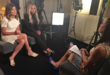 Blac Chyna Readies Tell-All ABC Interview