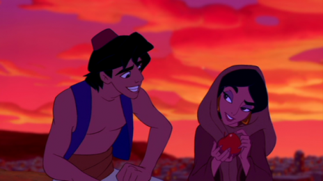 Disney Struggles To Find Actors For Live Action 'Aladdin'