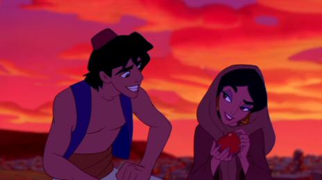 Disney Struggles To Find Actors For Live Action 'Aladdin'