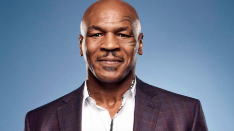 Mike Tyson Opens Up On Sexual Abuse