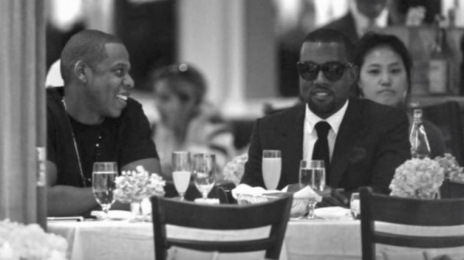 Movie Trailer: 'Jay-Z vs Kanye West'