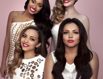 Little Mix Ready Movie Project